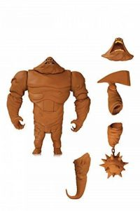 New Batman Adventures: Clayface Deluxe Action Figure de la marque DC Collectibles image 0 produit