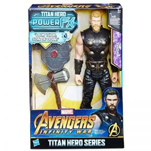 pack figurine marvel TOP 11 image 0 produit