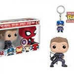 pack figurine marvel TOP 3 image 1 produit