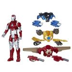 pack figurine marvel TOP 4 image 1 produit