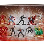 pack figurine marvel TOP 6 image 1 produit