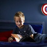 Philips APPLIQUE 3D LUMINEUSE Disney Captain America de la marque Philips Lighting image 4 produit
