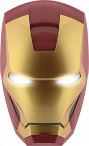 Philips APPLIQUE 3D LUMINEUSE Marvel Iron Man de la marque Philips Lighting image 0 produit