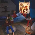 Philips Disney/Marvel Suspension/Lustre Avengers Luminaire chambre d'enfant de la marque Philips Lighting image 4 produit