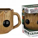 POP Home: GOTG - Groot Mug de la marque Funko Pop! Home: image 1 produit