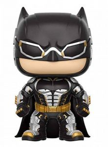 POP Justice League- Batman de la marque Funko Pop! Movies: image 0 produit
