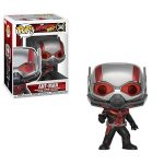 Pop! Marvel: Ant-Man & The Wasp- Ant-Man Bobblehead Figure de la marque FunKo image 1 produit
