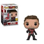 Pop! Marvel: Ant-Man & The Wasp- Ant-Man Bobblehead Figure de la marque FunKo image 2 produit