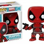 POP Marvel Deadpool Vinyl Figure de la marque Funko Pop Marvel: image 1 produit