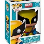 POP Marvel Wolverine Bobble Head de la marque Funko Pop! Marvel: image 1 produit