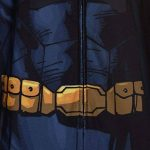 pyjama adulte marvel TOP 1 image 2 produit