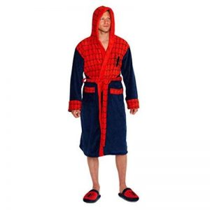pyjama adulte marvel TOP 2 image 0 produit