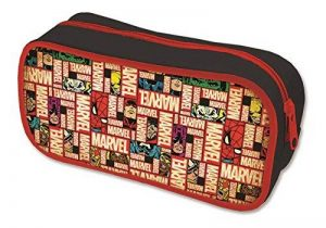 Pyramid International Bloc de Marvel Logo Trousse de la marque Pyramid International image 0 produit