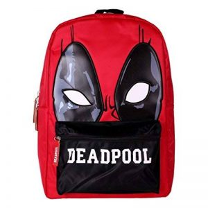 Sac à dos Deadpool Marvel - Deadpool Face de la marque cotton division image 0 produit