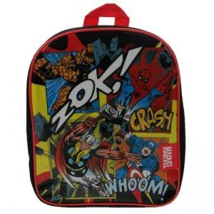sac à dos marvel comics TOP 0 image 0 produit
