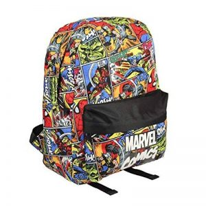 sac marvel TOP 10 image 0 produit