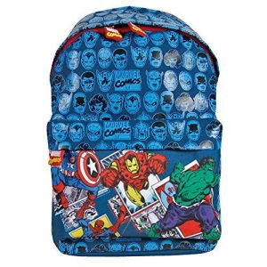 sac marvel TOP 11 image 0 produit
