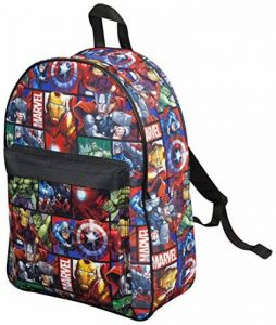 sac marvel TOP 14 image 0 produit