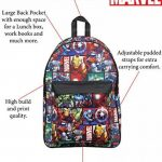 sac marvel TOP 14 image 2 produit