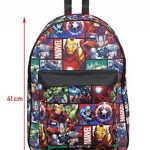 sac marvel TOP 14 image 4 produit