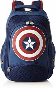 sac marvel TOP 6 image 0 produit
