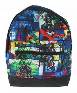 sac marvel TOP 8 image 0 produit