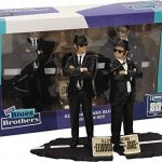 SD Toys - The Blues Brothers Set de 2 Figurines, 8436546890744, 17,8 cm de la marque SD Toys image 3 produit