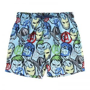 short de bain marvel TOP 10 image 0 produit