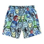 short de bain marvel TOP 10 image 1 produit
