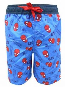 short de bain marvel TOP 12 image 0 produit