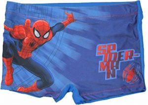 short de bain marvel TOP 13 image 0 produit