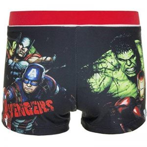 short de bain marvel TOP 5 image 0 produit