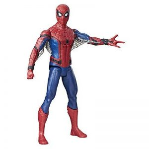 Spiderman - B96931010 - Figurine Electronique - 30 cm de la marque Marvel Spiderman image 0 produit