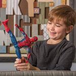 Spiderman - B96931010 - Figurine Electronique - 30 cm de la marque Marvel Spiderman image 2 produit