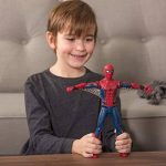 Spiderman - B96931010 - Figurine Electronique - 30 cm de la marque Marvel Spiderman image 4 produit