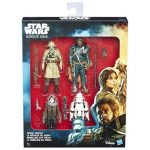 Star Wars - C1231EU40 - Rogue One Pack de 4 Figurines - 10 cm de la marque Star Wars image 1 produit