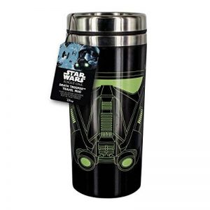 Star Wars Rogue One Death Trooper Travel Mug de la marque Up Close image 0 produit