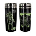 Star Wars Rogue One Death Trooper Travel Mug de la marque Up Close image 2 produit