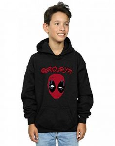sweat capuche marvel TOP 11 image 0 produit