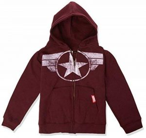 sweat capuche marvel TOP 12 image 0 produit