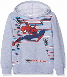 sweat capuche marvel TOP 13 image 0 produit