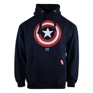 sweat capuche marvel TOP 4 image 0 produit