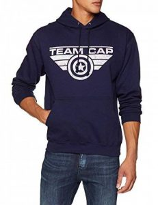 sweat capuche marvel TOP 7 image 0 produit
