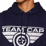 sweat capuche marvel TOP 7 image 2 produit