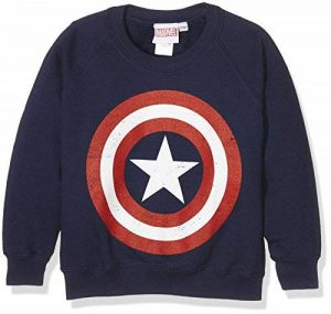 sweat marvel comics TOP 1 image 0 produit