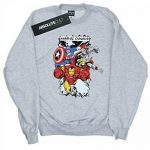 sweat marvel comics TOP 2 image 1 produit