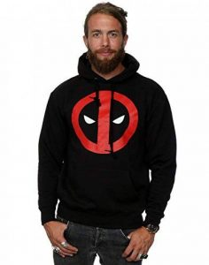 sweat marvel TOP 3 image 0 produit