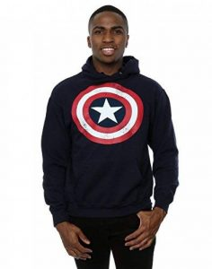 sweat marvel TOP 4 image 0 produit