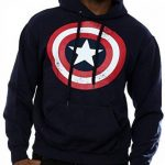 sweat marvel TOP 4 image 3 produit