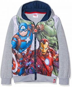 sweat shirt marvel TOP 14 image 0 produit